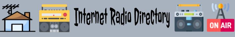 Internet Radio Directory